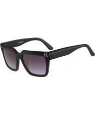 Karl Lagerfeld Kl869s siyah güneş gözlüğü
