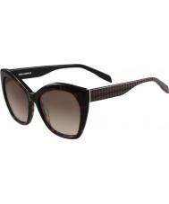 Karl Lagerfeld Bayanlar kl929s havana güneş gözlüğü