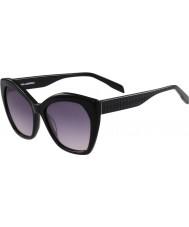 Karl Lagerfeld Bayanlar kl929s siyah güneş gözlüğü