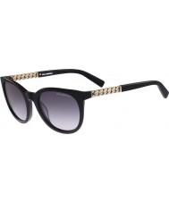 Karl Lagerfeld Bayanlar kl891s siyah güneş gözlüğü