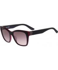 Karl Lagerfeld Bayanlar kl899s siyah, kırmızı güneş gözlüğü