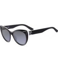 Karl Lagerfeld Bayanlar kl900s siyah güneş gözlüğü